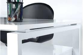 bureau d angle laqué blanc bureau d angle laque blanc bureau bureau dangle fabri blanc bureau