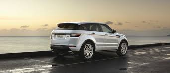 range rover evoque back land rover range rover evoque 5 door 2015