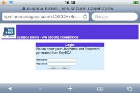 Vpn Tarumanagara Ask Setting Vpn Klikbca Bisnis Mac Club Indonesia Macintosh