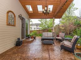 Stamped Patio Designs by Stamped Concrete Ideas Design Accessories U0026 Pictures Zillow