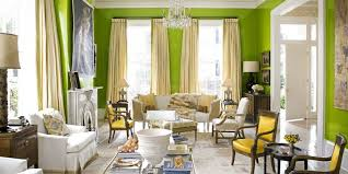 blue green living room 9 best green paint colors shades of green paint