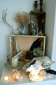 witch home decor best 25 home altar ideas only on pinterest meditation altar