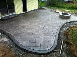 patio ideas downloadable patio plans concrete patio designs