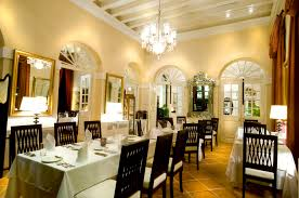 Fright Lined Dining Room by Restaurants That Ooze Colonial Beauty In Penang Lifestyle
