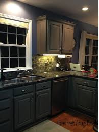 can thermofoil kitchen cabinets be painted painting thermofoil kitchen cabinets the big reveal