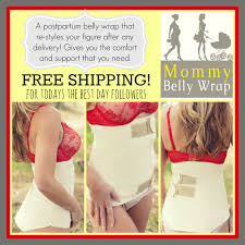 belly wrap belly wrap deal of the day today s the best day