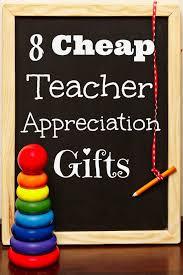 25 unique cheap appreciation gifts ideas on