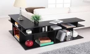 Modern Sofa Tables Furniture Wrap Around Sofa Table Best Home Furniture Decoration
