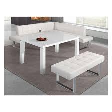 banc pour cuisine table de cuisine avec banc affordable cuisine avec lot central with