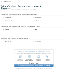 treasure island worksheets free worksheets library download and