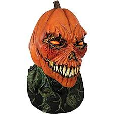 pumpkin mask possessed pumpkin mask clothing