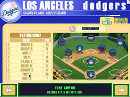 Backyard Sport Games Backyard Baseball 2001 Game Giant Bomb