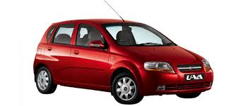 Chevrolet Cars In India