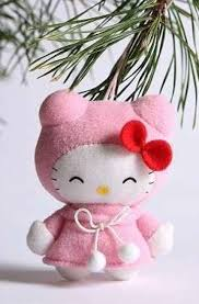 hello tree ornaments