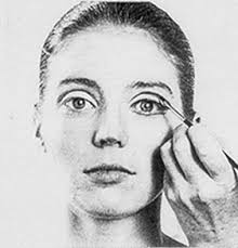 tips for applying stage makeup