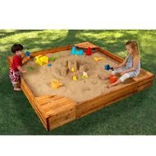 Backyard Sandbox Ideas Sandbox Ideas Easy Sandbox Play And Storage Solutions Happy