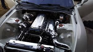 lexus sc300 stock engine driftmotion shocktops