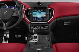maserati interior 2015 2015 maserati ghibli instrument panel interior photo automotive com