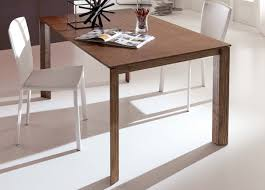 ozzio wing wood extending dining table ozzio furniture at go