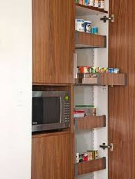 how to organize kitchen cabinets bermudas trash bins and corner