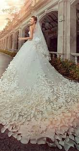 beautiful wedding gowns wedding dresses are designed to make every look angelic and