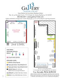 Art Gallery Floor Plan by Gallery 113 Floor Plan Gallery 113
