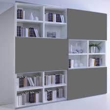 Wohnzimmerm El Weiss Grau Gemütliche Innenarchitektur Wohnzimmer Regal Weiß Hochglanz