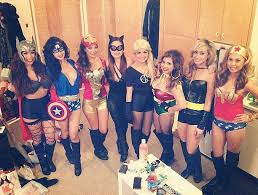 Super Hero Halloween Costumes Superheroes Superheroes Halloween Costumes Costumes