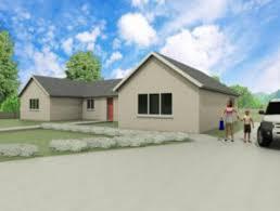 Sips House Kits Self Build House Kits Uk The Kestrel Superior Sips