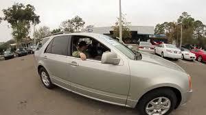 2007 cadillac srx reviews autoline s 2007 cadillac srx walk around review test drive