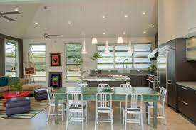 Tropical Kitchen Rugs The Neoteric Classic Kitchen Archipelago Hawaii Luxury Home