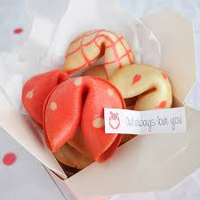 where can you buy fortune cookies 16 pretty in pink cookies for valentines