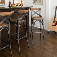 stools design inspiring metal counter stools with backs metal
