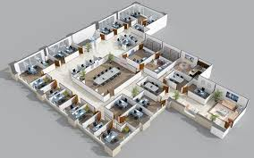 layout ruang rapat yang baik tata ruang kantor tertutup decodeko
