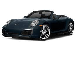 blue porsche 2018 porsche 911 convertible chandler