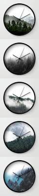 28 best wall clocks images on pinterest hanging clock minimal