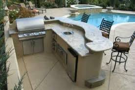 inexpensive outdoor kitchen ideas budget friendly outdoor kitchen ideas budget friendly cabinets