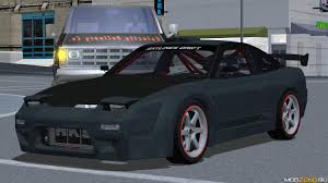nissan 180sx modified скачать nissan 240sx s13 modified для slrr modzona ru