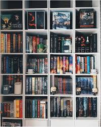 10 amazing bookshelves that are total shelfgoals girlslife