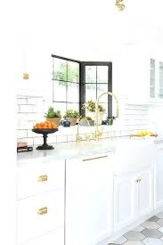 hardware for white kitchen cabinets kitchen cabinet cup pulls hardware white kitchen with gold faucet