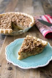 yogurt pie with muesli crumble bob u0027s red mill u0027s recipe box