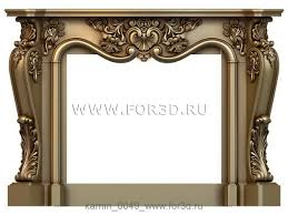 fireplaces for3d ru
