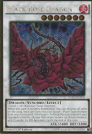 card tips black rose dragon yu gi oh fandom powered by wikia