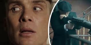 Steven Murphy Cillian Murphy Talks About Possible Peaky Blinders Film