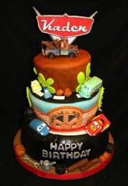 cars birthday cake disney cars cake