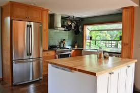 great european style kitchen cabinets come with cream color maple