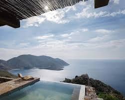chambre d hote vue sur mer tainaron blue retreat les chambres d hôtes grecques au passé