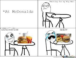 Mcdonalds Meme - mcdonalds by fahd0321 meme center