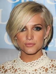 short hairstyles view chin length texture bob haircut view and
