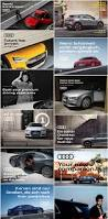 audi ads brand new new global identity for audi by strichpunkt and kms team